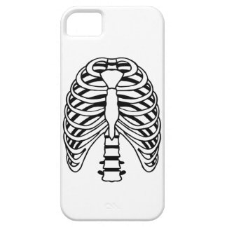 Ribs iPhone 5 Cover