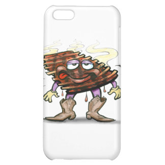 Ribs Case For iPhone 5C