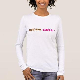 RICANCHIC LONG SLEEVE T-Shirt