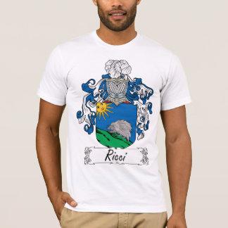 Ricci Family Crest T-Shirt