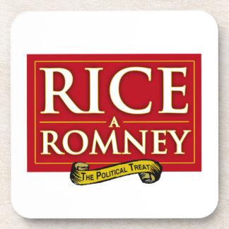 RICE-A-ROMNEY COASTER