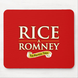 RICE-A-ROMNEY LABEL -.png Mouse Pads