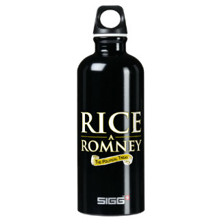 RICE-A-ROMNEY SIGG TRAVELER 0.6L WATER BOTTLE