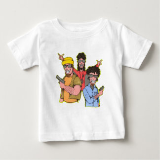 Rice and Beans T-shirts