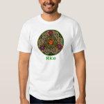 Rice Celtic Knot Shirts