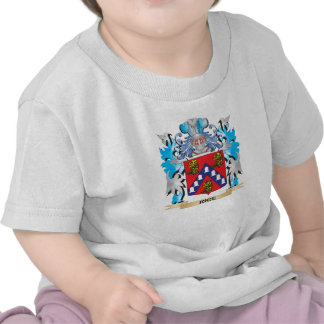 Rice Coat of Arms - Family Crest Shirts