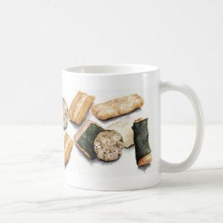 Rice Crackers Mug