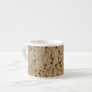 Rice Crispy Treat Espresso Cup