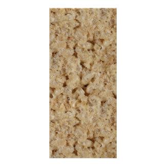 Rice Crispy Treat Rack Card