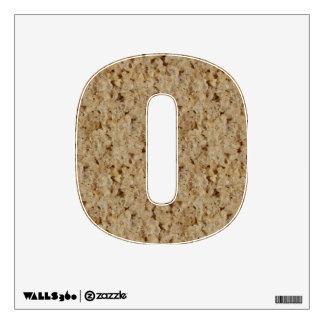 Rice Crispy Treat Wall Sticker