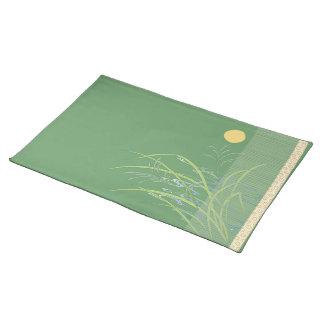 Rice Grass Placemats