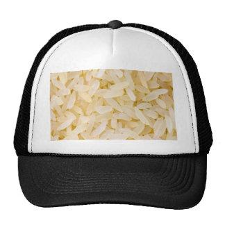rice trucker hat