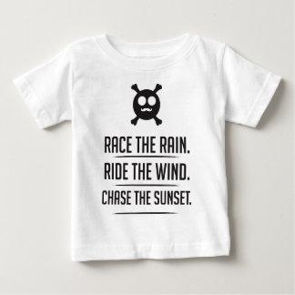 Rice in The Rain Baby T-Shirt