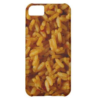 Rice iPhone 5C Case