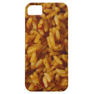 Rice iPhone SE/5/5s Case