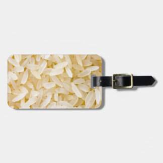 rice tag for bags