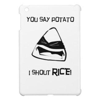 Rice Musubi Case For The iPad Mini