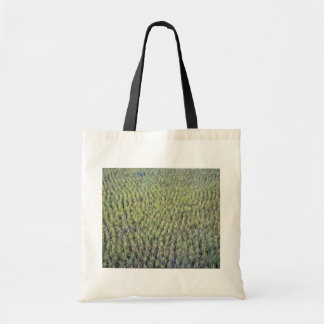 Rice paddy, Indonesia Tote Bags