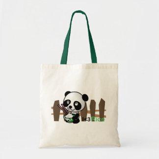 Rice Panda Bag