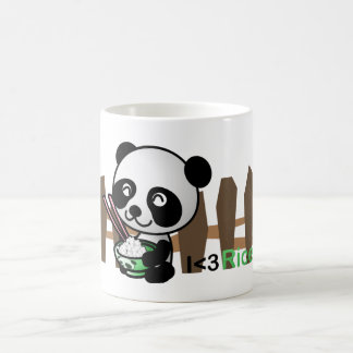 Rice Panda Mug