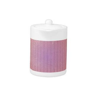 Rice paper lamp teapot