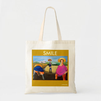 RICE PULLERS BAGS