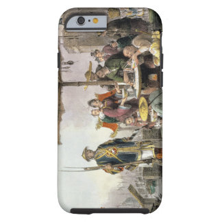 Rice Sellers at the Military Station of Tong-Chang Tough iPhone 6 Case