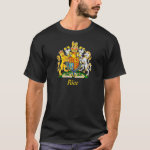 Rice Shield of Great Britain T-Shirt