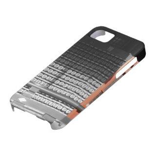 Rice storage iPhone SE/5/5s case