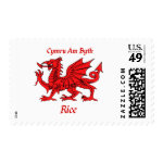 rice welsh dragon stamp rd4d964639f174583bec304d204ee3786 zhor2 8byvr 150 Rice Coat of Arms