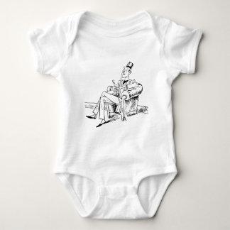 rich-1469 baby bodysuit