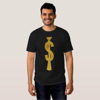 Rich Ain't Cheap Daily Dollar Symbol T Shirt