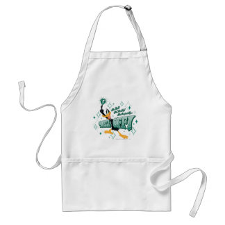 Rich and Wealthy DAFFY DUCK™ Apron