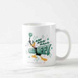 Rich and Wealthy DAFFY DUCK™ Coffee Mug