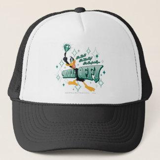 Rich and Wealthy DAFFY DUCK™ Trucker Hat