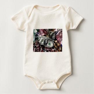 Rich Baby Bodysuit