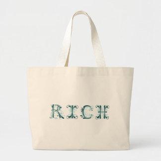 Rich Canvas Bag