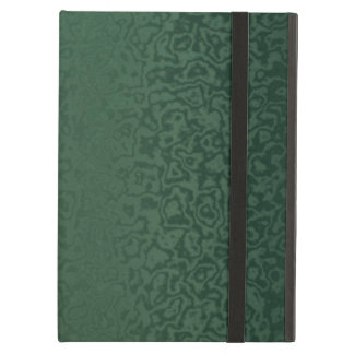 Rich Emerald Green Cover For iPad Air