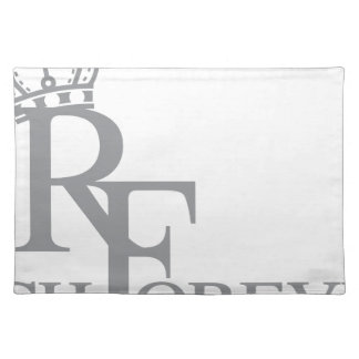 Rich forever_11.ai cloth placemat