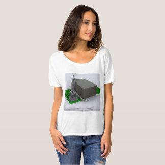 rich girl T-Shirt