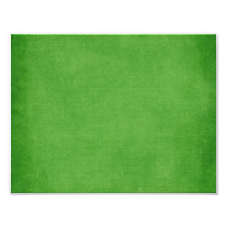 RICH GREEN GRASS GRUNGE PAPER CANVAS TEMPLATES TEX PRINT
