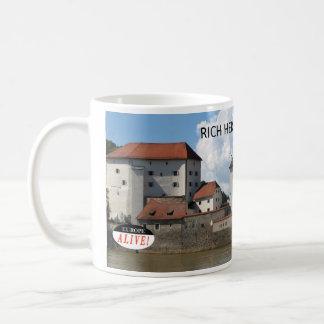 Rich Heritage Mug