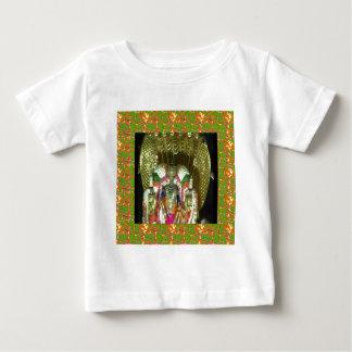 RICH HERITAGE Tirupati Temple: Lord Vishnu Shirt