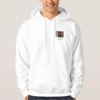 Rich Hobo in your pocket Hoodie