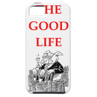 rich iPhone SE/5/5s case