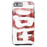 Rich Kanji iPhone 6 Case