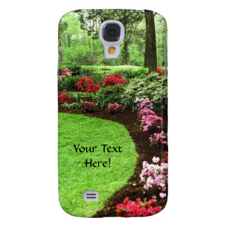 Rich Landscape Lawn Care Business Samsung Galaxy S4 Case