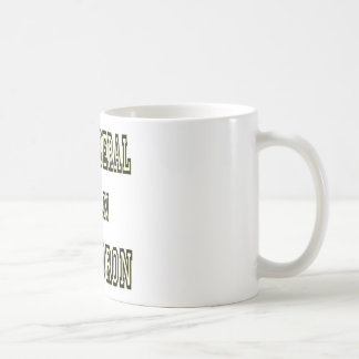 Rich Liberal Is An Oxymoron #002 Coffee Mug