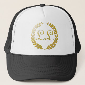 Rich Logo Trucker Hat