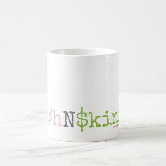 Rich N Skinny Coffee Mug